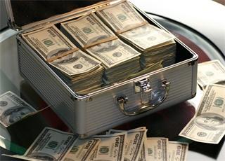 什么是外汇风险准备金